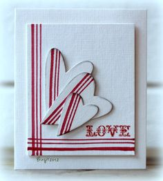 IC353 Linen by Biggan - Cards and Paper Crafts at Splitcoaststampers