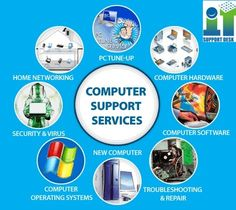 Our DesktopSupport service is available 24x7 in case you have any problems in your desktop computer at any time, With RemoteSupport tools our tech experts will analyze your problems and resolve all of them in a minute. You do not have to wait or take the computer to a repair shop Call Us Now: 080-40445566 For more information visit our site:http://itsupportdesk.in/