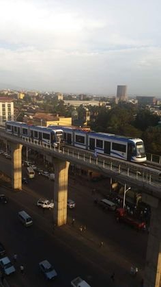 ADDIS ABABA   Public Transport - Page 4 - SkyscraperCity