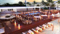 NIKKI BEACH MALLORCA*The place to be* Avenida Notario Alemany 1, Palma de Mallorca Phone: +34 971 12 39 62