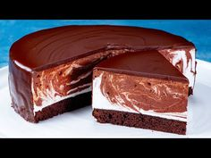 """""""Bird's milk"""" cake recipe - a light, fine and airy dessert that is worth trying! 