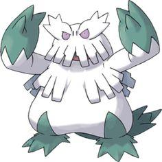 pokemon abomasnow | Abomasnow (Pokémon)