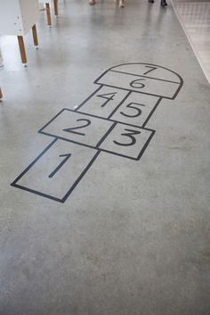 Airbnb Office Tour - San Francisco Tech Companies. Hopscotch, anyone?