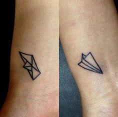 15a20 ideas para tatuarte con tu mejor amiga - 15 a 20 :: Desafía las reglas