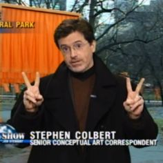 In honor of his (waaay) humbler Comedy Central beginnings we put together a list of Colbert's 10 greatest segments and moments as a Daily Show correspondent.