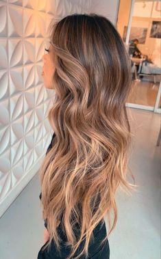 Brown Hair Balayage, Brown Blonde Hair, Light Brown Hair, Hair Color Balayage, Brunette Hair, Balayage Hair Brunette Caramel, Balyage Long Hair, Light Brown Highlights, Blonde Balayage
