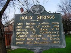 Your online source of Marshall County Mississippi genealogy and history information Southern Living, Southern Style, Holly Springs Mississippi, Doomsday Survival, Jan Karon, Back Home, Family History, Trips, War