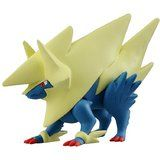 Takara Tomy Pokemon Monster Collection Monster Collection Sp-23 Mega Elecsprint