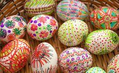 8 maneiras inovadoras de reaproveitar a casca do ovo - Dicas de Mulher