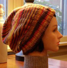 Djfleesh Big Head Short Sack Hat - Free Shipping