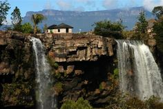 Os 10 lugares mais fantásticos do Brasil