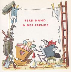 Flickr Ferdinand, Amazing Adventures, Typography Prints, Worms, Teaching Kids, Bugs, Insects, Butterfly, Illustration