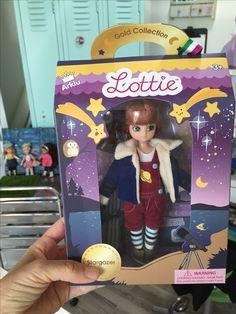 New doll!