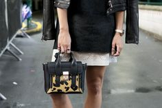The Stylish Accessories Stopping Traffic at London Fashion Week