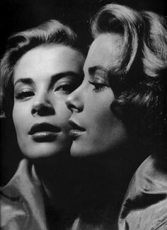 Grace Kelly...back when actresses had class and charm