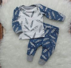 Baby boy coming home outfit//Baby boy by LilTrendiesBoutique