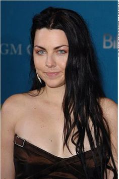 Amy Lee is my female crush...she's so alluring