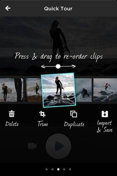 Love to shoot video? Best Apps for Amazing Smartphone Videos - Techlicious #thephotoorganizers