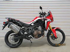 motorcycles And scooters: 2016 Honda Other Honda Africa Twin Motorcycle,Africa Twin,Honda Motorcycle,Crf1000 Africa Twin -> BUY IT NOW ONLY: $13199.0 on eBay!