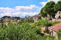Levie, Corse du Sud