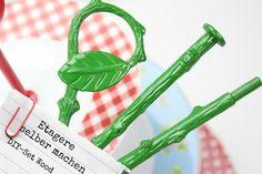 DIY-Set Etagere - Etagere einfach selber machen !  von alles-fuer-selbermacher auf DaWanda.com