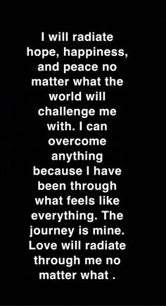 Self Made Quotes, What The World, Challenge Me, I Can, Peace, Feelings, Happy, Ser Feliz, Sobriety