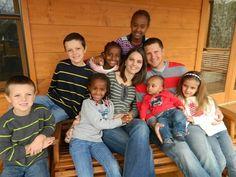 Defending The Fatherless - Adoption Blog