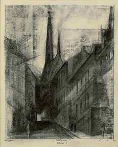 View Stadtkirche, Weimar I by Lyonel Feininger on artnet. Browse more artworks Lyonel Feininger from Galerie Utermann. Bauhaus, Walter Gropius, Franz Marc, Kandinsky, Fine Art Drawing, Art Drawings, Albertina Wien, Global Art, Vintage Artwork