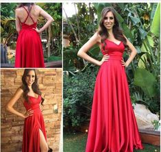 Simple Prom Dresses, sleeveless prom dress with slit sexy evening dress long prom dresses , From petite prom dress styles to plus size prom dresses, short dress to long dresses and more,all of the 2020 prom dresses styles you could possibly want! Pageant Dresses For Teens, 2 Piece Homecoming Dresses, Elegant Bridesmaid Dresses, Straps Prom Dresses, Prom Dress Stores, Dresses Uk, Luulla Dresses, Sweater Dresses, Graduation Dresses