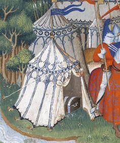 Le Chevalier errant, par THOMAS DE SALUCES. (1394). Source: gallica.bnf.fr Bibliothèque nationale de France, Département des manuscrits, Français 12559 (NP)