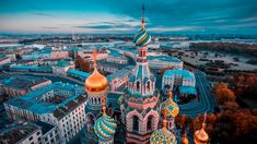 Россия с квадрокоптеров   Russia from height   Music video