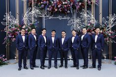 #hugweddingplanner #weddingthailand#weddingplannerthailand #loei #groomsman #backdrop Wedding Stage, Wedding Themes, Wedding Blog, Wedding Events, Wedding Ceremony, Wedding Planner, Wedding Photos, Weddings, Engagement Decorations