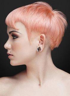 Fashionable Hair Colors 2012 | http://trendshaircut.blogspot.com