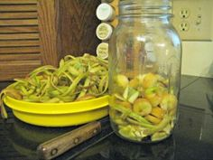 From scratch: Apple Cider vinegar