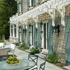 Exterior Front Doors, Cottage Design, Pictures, Remodel, Decor and Ideas - page 8