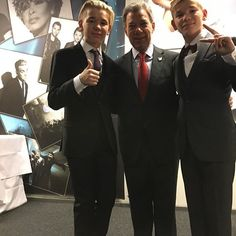 It was a honor for us to meet you President Juan Manuel Santos. Congratulations with the Nobel peace price!  #peaceisloud #juanmanuelsantos