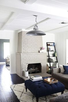 14+ Best Living Room With Fireplace Ideas