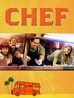 Chef Amazon Instant Video ~ Jon Favreau, http://smile.amazon.com/dp/B00MH78URE/ref=cm_sw_r_pi_dp_6kbvvb04GWY6E