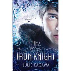 I *hearts* ASH! ~ The Iron Knight by Julie Kagawa