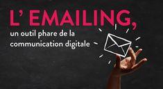 L'emailing, un outil phare de la communication digitale   AntheDesign