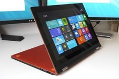 Review Lenovo IdeaPad Yoga 13 [FW Labs] - FayerWayer
