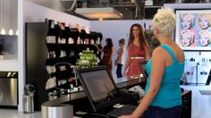 ROCA Salon & Spa Introduction