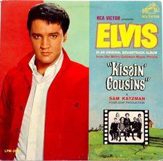 Kissin' Cousins 1964