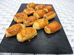 Saladitos Surtidos de Pastelería Bonache de Murcia, asociada a nuestra web www.catering.apanymantel.com