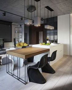 #kitchen #room