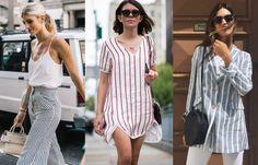 Tendencias primavera/verano 2019 – Sueña Morena Azul Vintage, Outfits Primavera, Ootd, Women's Fashion, Shirt Dress, Shirts, Dresses, Staple Pieces, Zapatos