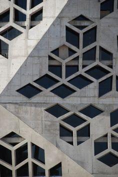 Centro Cívico del Bicentenario - Cordoba Capial - Argentina