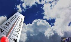 """توقعات """"الأرصاد الجوية"""" لطقس المملكة المغربية الخميس: تتوقع مديرية الأرصاد الجوية الوطنية، بالنسبة لليوم الخميس، أن يبقى الطقس حارا إلى…"""