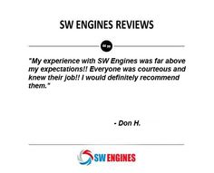 #SWEngines Read actu