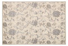 Hampden Rug, Ivory on OneKingsLane.com